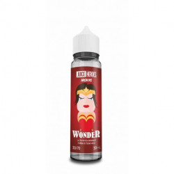 Wonder 50ml 0mg Juice...