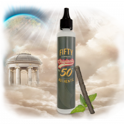 Blue Cloud 50ml Fifty Original