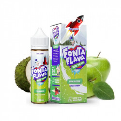Fun Freeze 50 ml Fonta Flava