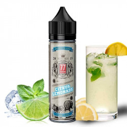 Citrus Lemonade 50ml 0mg 77...