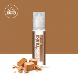 BLEND FREAKS - Sénois 50ml 0mg