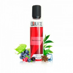 Red Astaire 50ml 0mg T-Juice