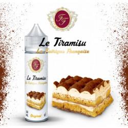 Le Tiramisu 50ml 0mg La...