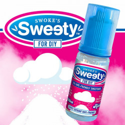 Additif Sweety™ 10ml Swoke