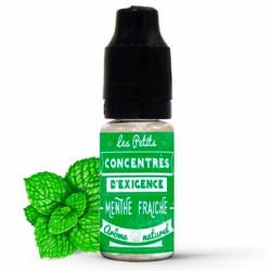 Arôme naturel menthe fraîche
