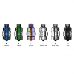 Clearomiseur Odan Mini Aspire