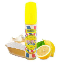 DESSERTS - Lemon Tart 50ml...