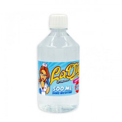 Base LADiy 500ml Liquidarom