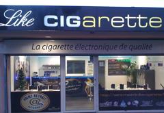 Like Cigarette Saint Maximin